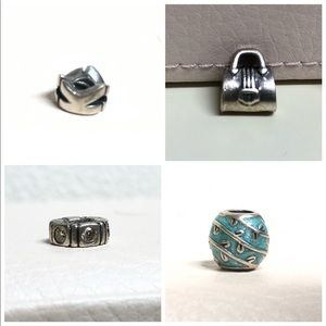 Pandora Jewelry - Pandora Bundle - Take it all!